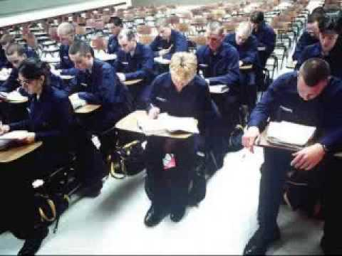 Whats Harder air force boot camp or coast guard boot camp? | Yahoo