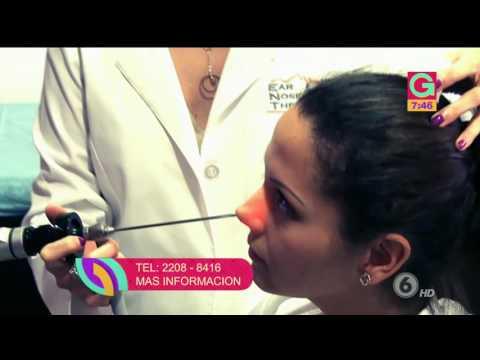 Cortar los pelos de la nariz podría tener consecuencias negativas