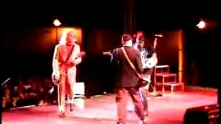 "Slash with Cheap Trick: ""You're All Talk"" (live Rockford 1999)"