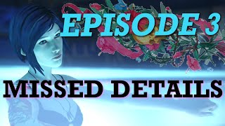 LIFE IS STRANGE MISSED DETAILS EPISODE 3 CHAOS THEORY