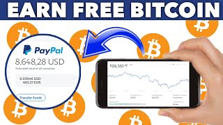How To Earn $3794 Free Bitcoin (2021) | Earn 0.1 BTC in 1 DAY