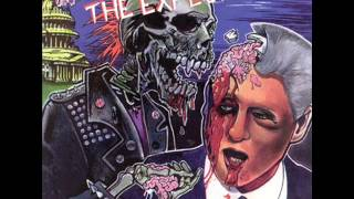 The Bruisers - SPG (The Exploited Cover)