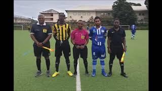 Les buts Championnats Jeunes 6 et 7 avril 2019
