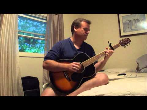 I'll be loving you.  (A song I wrote for James Taylor to perform)