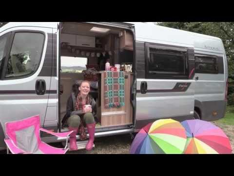 Practical Motorhome visits the Peak District