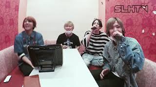 【SLHTV】カラオケに行ってきた!【祝楽曲配信】