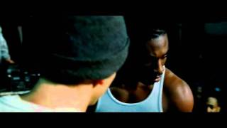 [Video] 8 Mile Second Rap Battle