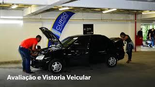 Vídeo de apresentação do Curso Automotivo | Concessionários - Revendedores de Carros Usados