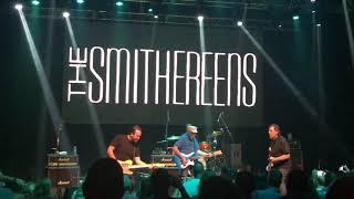 The Smithereens with Marshall Crenshaw - Behind The Wall of Sleep 7.26.2018