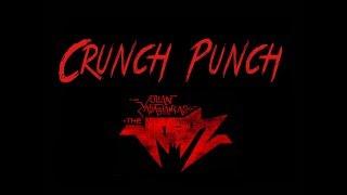 Julian Casablancas + The Voidz - Crunch Punch ( Unofficial Lyric Video)