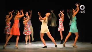 D Todo - Escuela libre de actuación