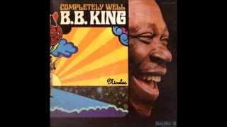 B.B. King - The Thrill Is Gone ( 1969 ) HD