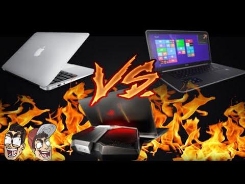 Die 3 AllerBESTEN Laptops! - Office/Gaming & Allrounder