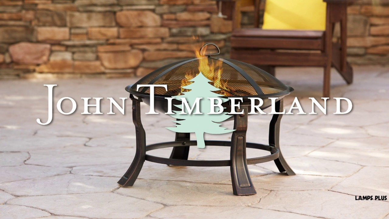 Townsend Fire Pit