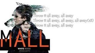 Linkin Park - WHITE NOISE Lyrics Video