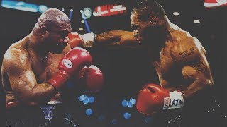 Could DAVID TUA Have Beaten MIKE TYSON??