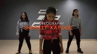 FIRST CLASS | KALANK | DANCE COVER | BANDITS