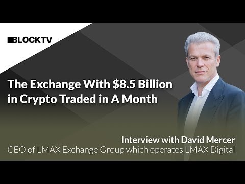 CHAINBREAKERS BlockTV interview with David Mercer