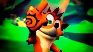 ОТКРОВЕННО о Crash Bandicoot