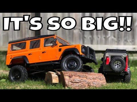 Awesome, large scale crawler!