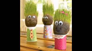 Best Earth Day Crafts For Kids
