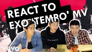 Tempo (節奏) - EXO [Download FLAC,MP3]