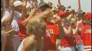 """2005 Nebraska Baseball Highlight Tape """"Back Home in Omaha"""""""