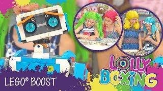 Lollyboxing 17 - LEGO® BOOST
