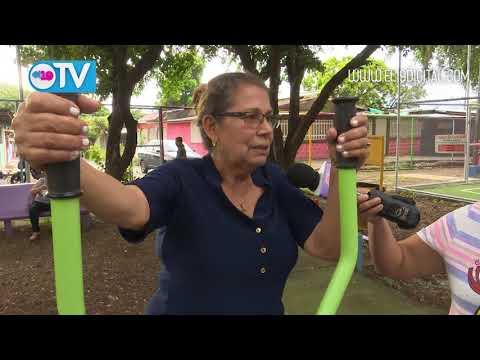 Nicaragüenses retoman actividades de fin de semana en paz y tranquilidad