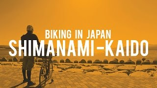 Biking in Japan: Shimanami Kaido
