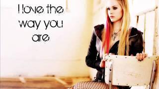 Wish You Were Here- Avril Lavigne (With Lyrics)