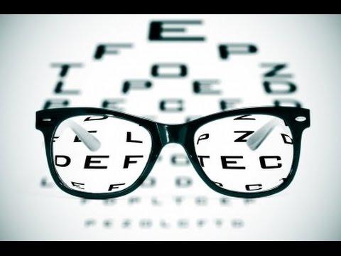Солнцезащитные очки для людей с плохим зрением
