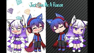 Just Give Me A Reason GLMV