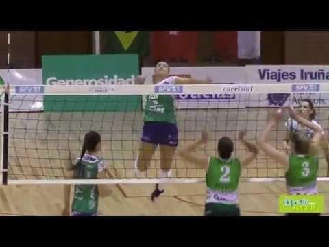 Final SFV GH Leadernet VS EBT Murillo Cámara Lenta