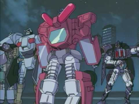 transformers robots in disguise episode 4 1 hd