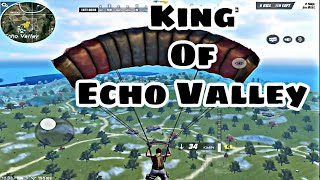 Ros - King of Echo Valley