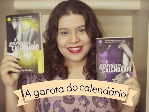 A garota do calendário (Março e abril)