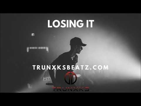 Losing It (NF | Witt Lowry Type Beat) Prod. by Trunxks