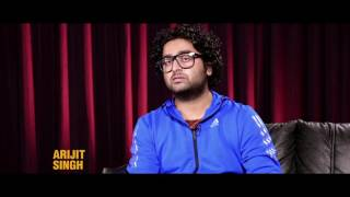 Arijit Singh on Raaz Aankhen Teri Song from Raaz Reboot | Soundtrack