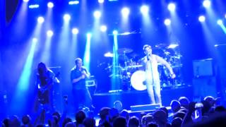 "311 ""Creatures (For A While)"" - Live Birmingham 2015"