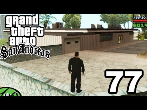 GTA San Andreas | MOST EXPENSIVE HOUSE IN THE GAME!! #77