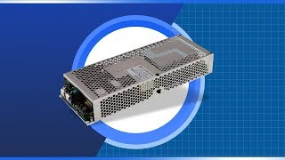 MEAN WELL PHP-3500 Series Water-Cooled Power Supplies | New Product Brief