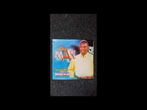 ALHAJI WASIU ALABI PASUMA...THE MAN FULL ALBUM (1997)