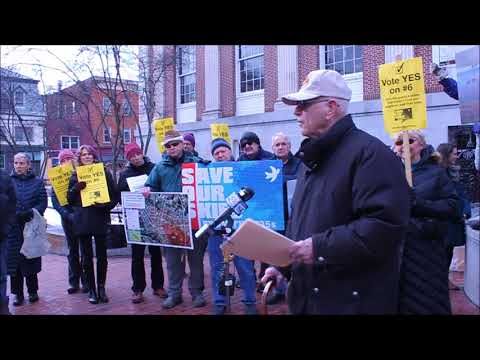 Stop the F-35 March 5 Press Conference