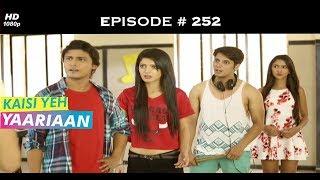 Kaisi Yeh Yaariaan Season 1 - Episode 252 - Alya wants to quit