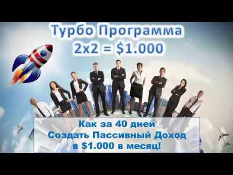 , title : 'Турбо программа 2×2=$1.000
