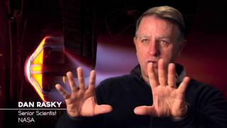 Dan Rasky: SpaceX's Use of Sparse Matrix Engineering