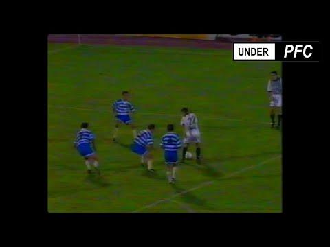 Partizan - Dinamo Batumi 2:0 [13.08.1998.]