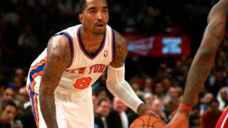 "JR Smith ""My Nigga"" Career Mix HD"