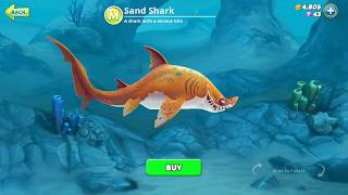 Hungry Shark World The Game Video 36